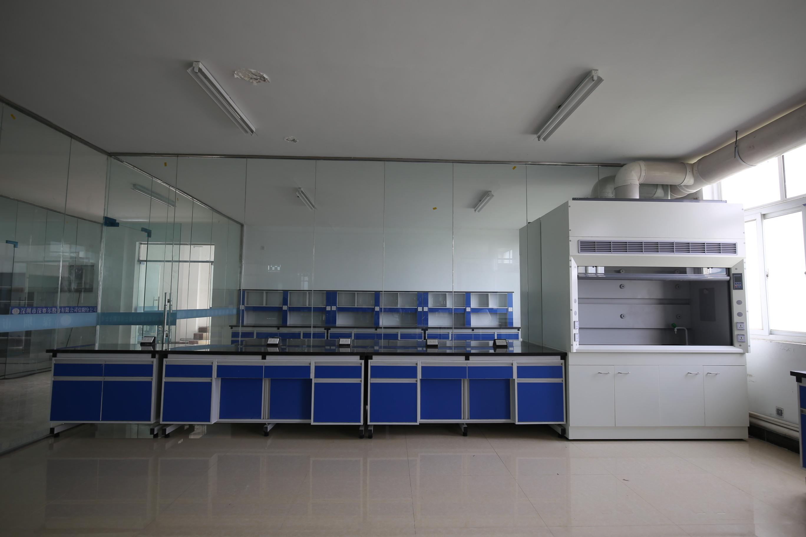 实验室设计装修- 新闻中心-郑州沃邦实验室设备有限